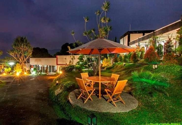 Harga Hotel The Rizen Hotel (Bogor)