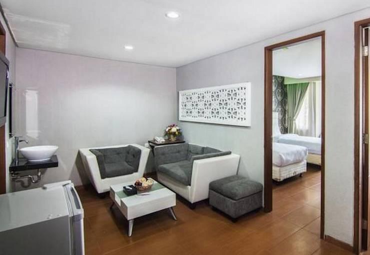 The Rizen Hotel Bogor - Business Suite