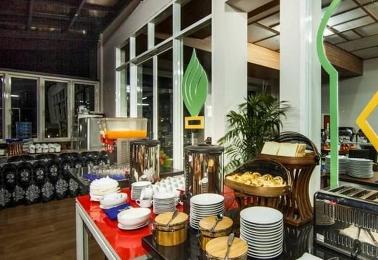 The Rizen Hotel Bogor - Buffet
