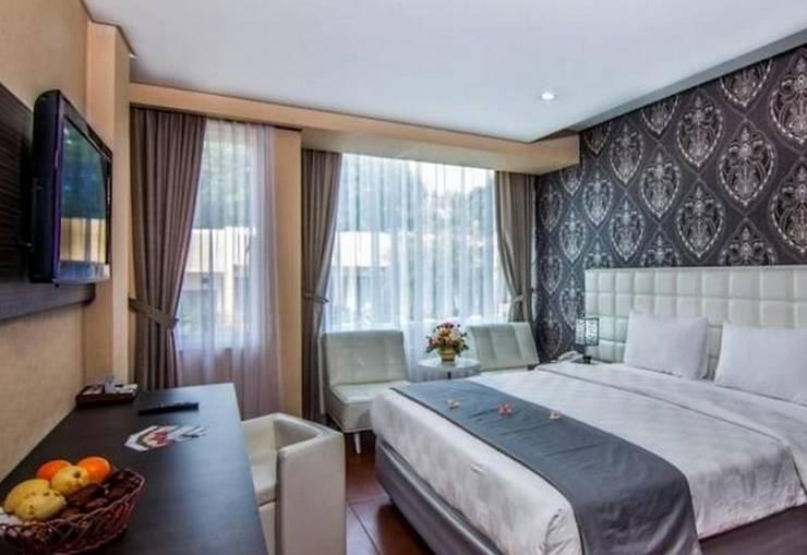 The Rizen Hotel Bogor - Premier Suite