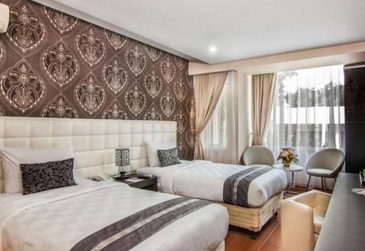 The Rizen Hotel Puncak - Executive Suite