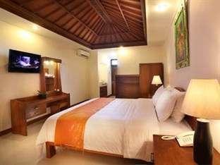 Matahari Bungalow Bali - Kamar Deluxe