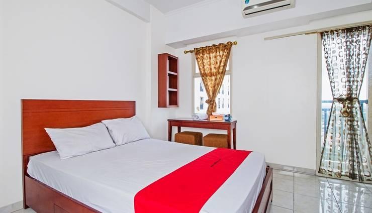 reddoorz apartment margonda residence jakarta booking dan cek rh pegipegi com
