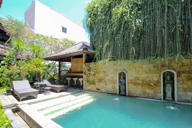Airy Kuta Legian 99 Bali Bali - Pool