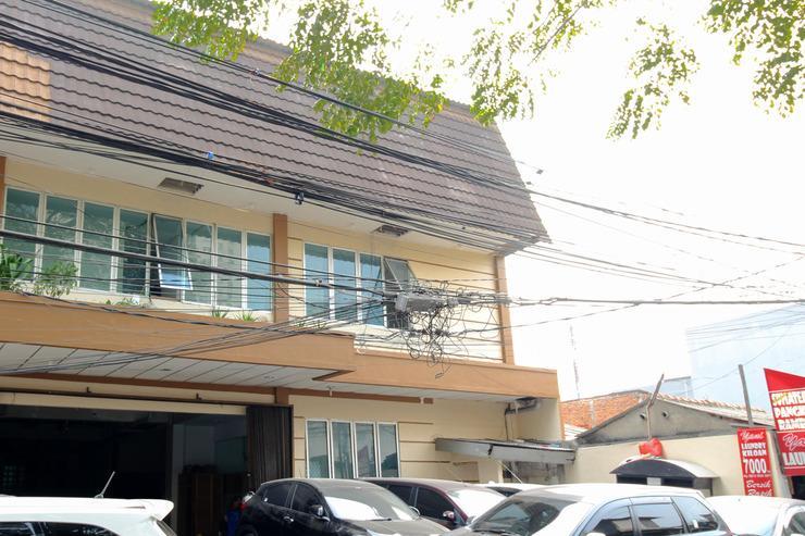 Airy Eco Tanjung Duren Timur Raya 11 Jakarta Jakarta - Exterior