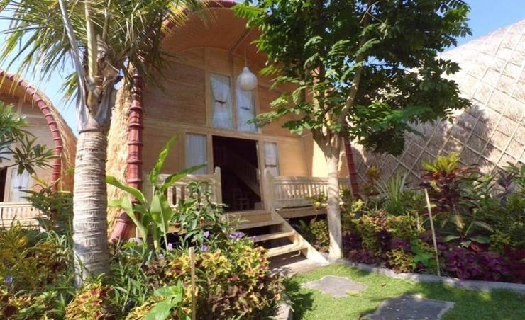 Baturiti Villa & Resto Bali - Eksterior