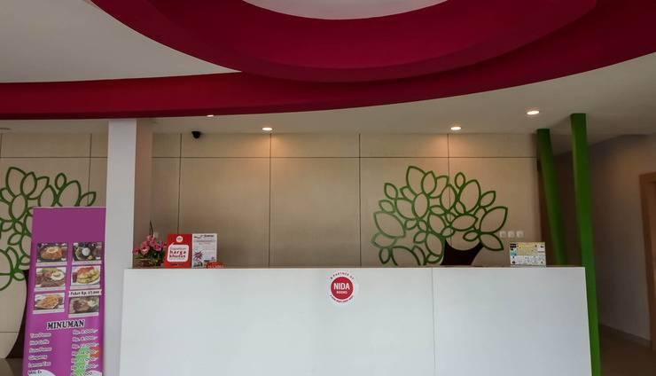 NIDA Rooms Tampan Universitas Riau HR. Subrantas Panam - Interior