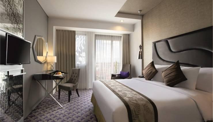 Best Western Premier The Bellevue Jakarta - Deluxe Room