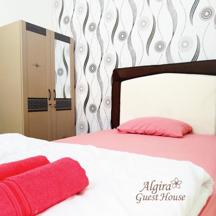 Algira Guest House Syariah Bogor - Room
