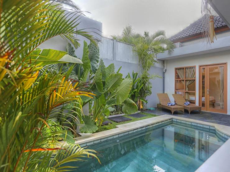 Villa Ueda Bali -