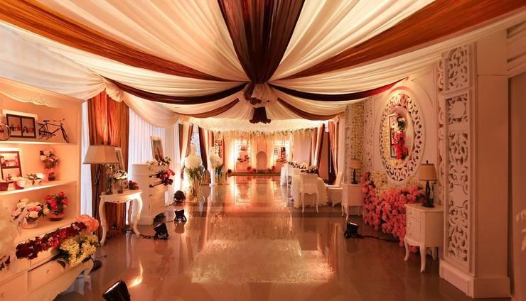 Horison Ultima Palembang - Interior