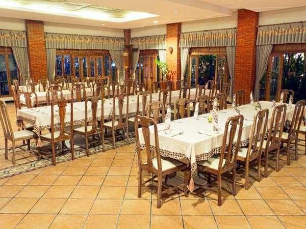 Omah Sinten Heritage Hotel Solo -