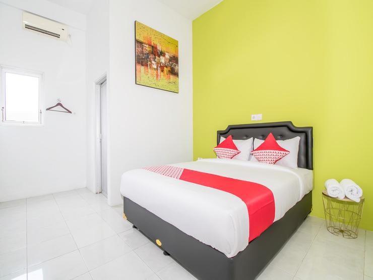 OYO 2270 Hotel Taman Wirama Bali - Guestroom