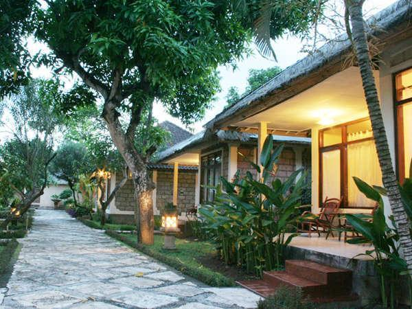The Alit Bali -