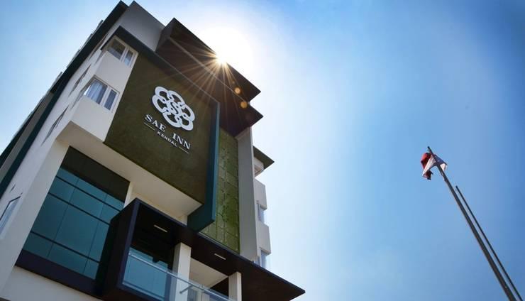 Sae Inn Kendal - Tampilan Hotel