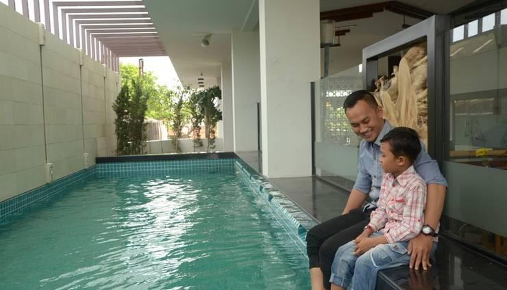 Sae Inn Kendal - Swimming Pool
