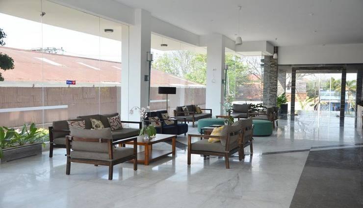 Sae Inn Kendal - Interior