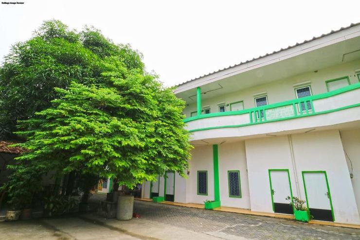 Habibah Syariah Hotel Kelapa Gading - Exterior
