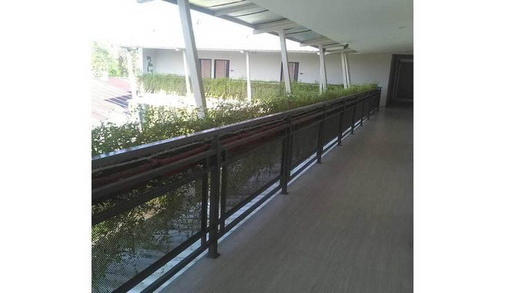 Hotel Sampurna Cirebon Cirebon - Interior