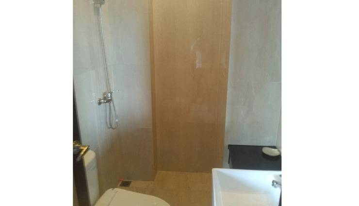 Hotel Sampurna Cirebon - Bathroom