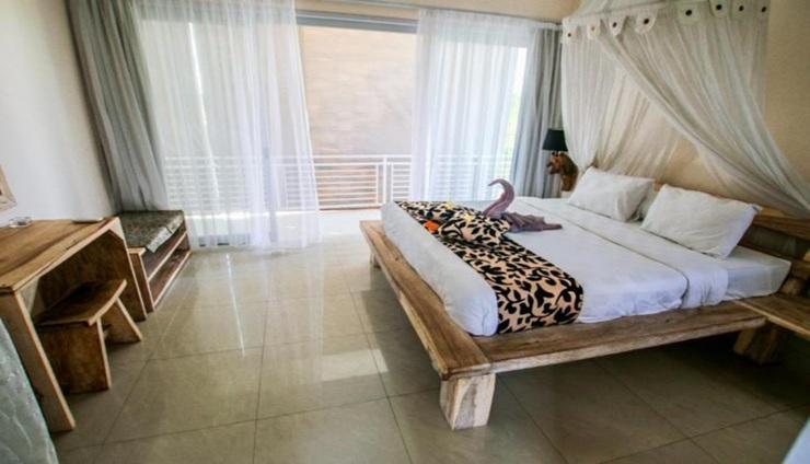 Villa Joy Bali - Room
