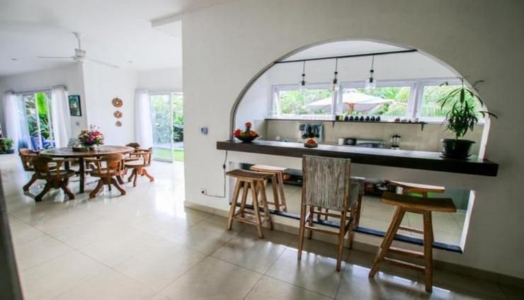 Villa Joy Bali - Interior