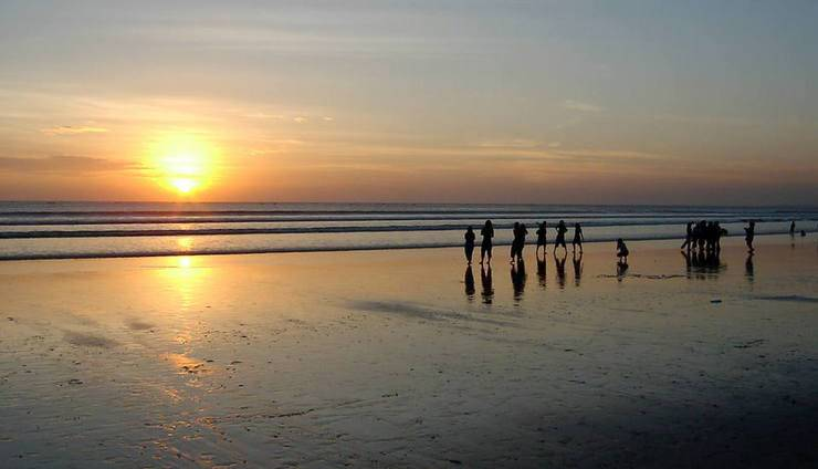 Gong Corner Homestay Bali - Pantai Kuta