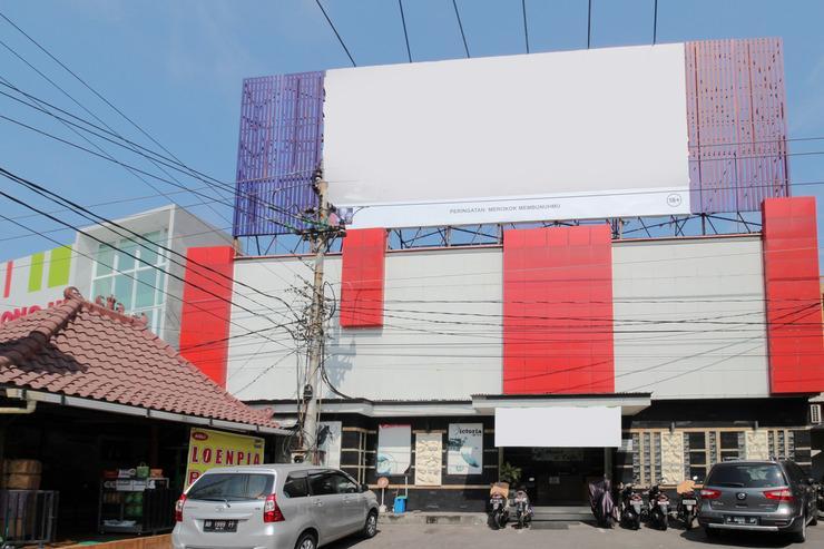 Airy Gajahmungkur Sultan Agung 1 Semarang - Exterior