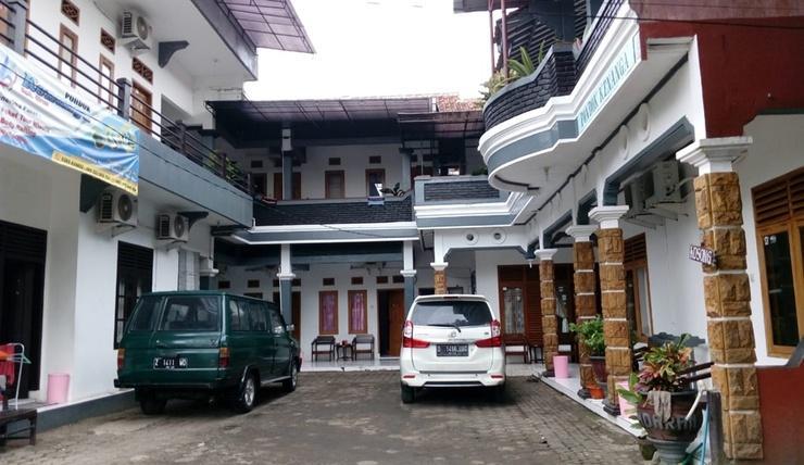 Pondok Kenanga Pangandaran - Exterior