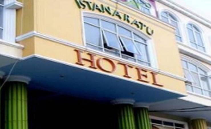 Hotel Istana Ratu Jalan Jaksa Jakarta -