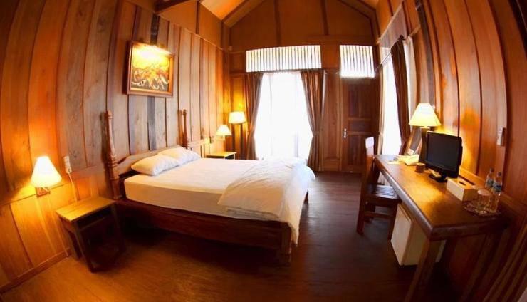 Wakatobi Patuno Resort Wangi-wangi -