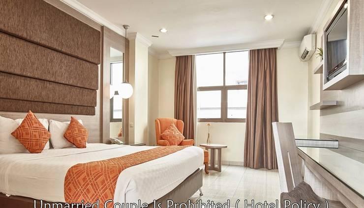 Hotel Alia Pasar Baru Jakarta - Executive
