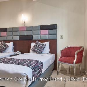 Hotel Alia Pasar Baru Jakarta - Standard Room