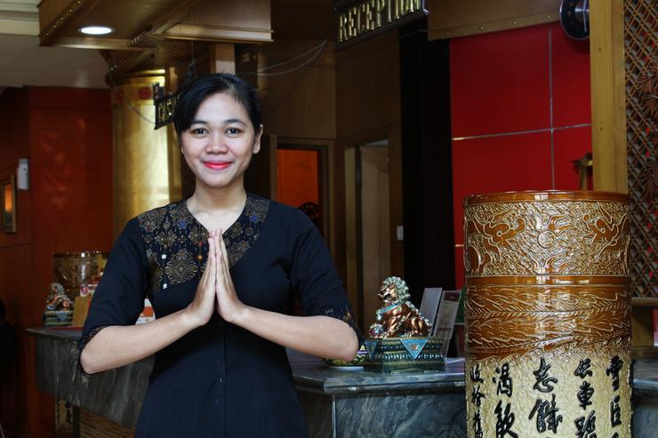 Airy Ujung Pandang Lombok 30 Pattuniang Makassar Makassar - Reception
