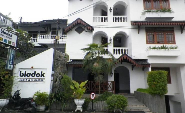 Harga Kamar Hotel Bladok and Restaurant (Jogja)