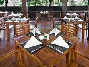 Best Western Kuta Villa Bali - Restoran