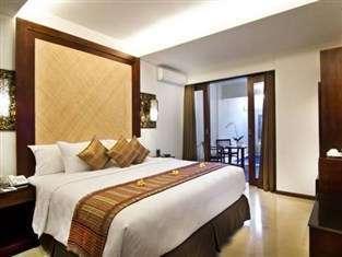 Best Western Kuta Villa Bali - Kamar Premier