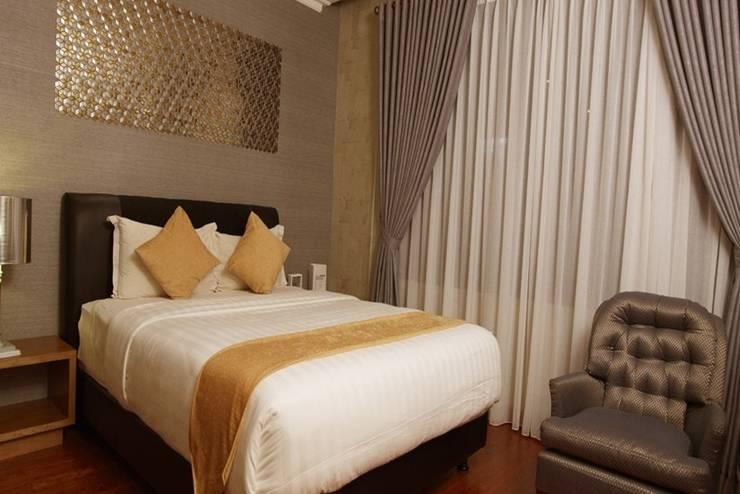 Sahati Hotel Jakarta - Kamar Standar