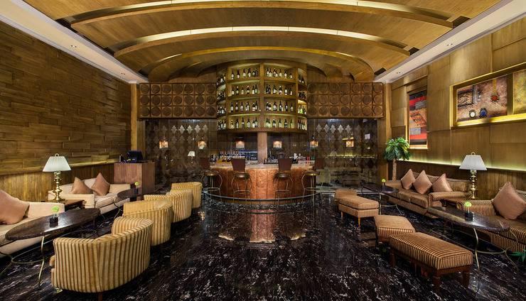 Sahati Hotel Jakarta - restoran