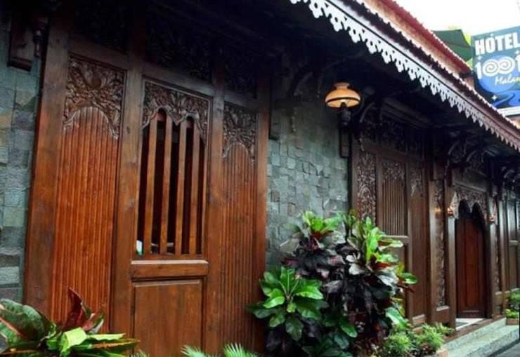 Hotel 1001 Malam Yogyakarta - appearance