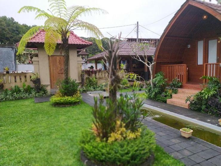 Nusalink Near Bedugul Bali Bali - Facade