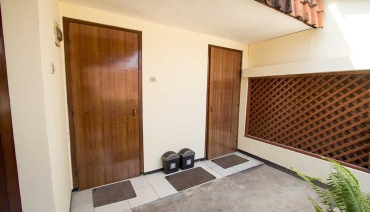 Duta Cabin Yogyakarta - Exterior