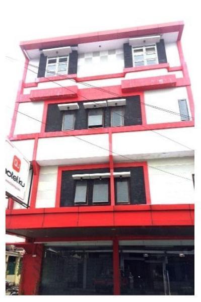 Hotel Ku Makassar Makassar - Exterior