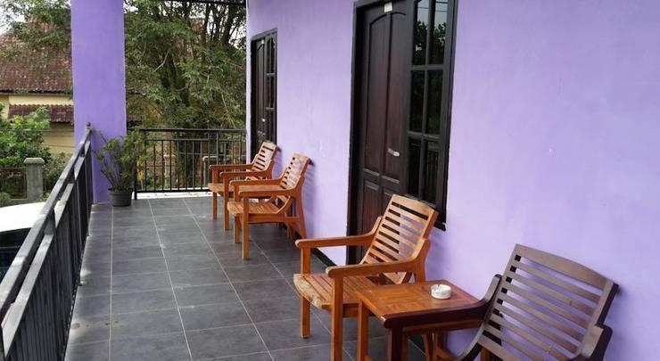 Cahaya Rahman Guest House Banjarmasin - Eksterior