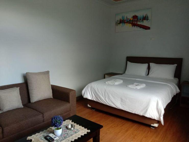 Hotel Lembang Toraja Utara - Deluxe