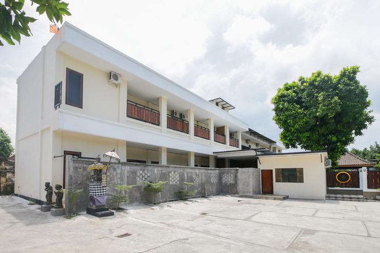 Airy Eco Mataram Cakranegara Anggada 18 Lombok - Hotel Building