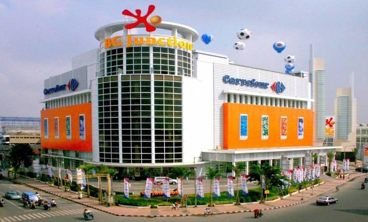 Pesonna Surabaya - Mall Bg Juntion