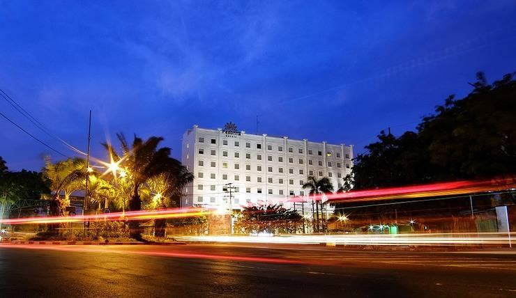 Alamat Pesonna Surabaya - Surabaya