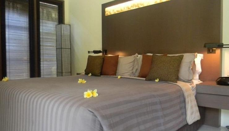 Ahimsa Beach Bali - Room