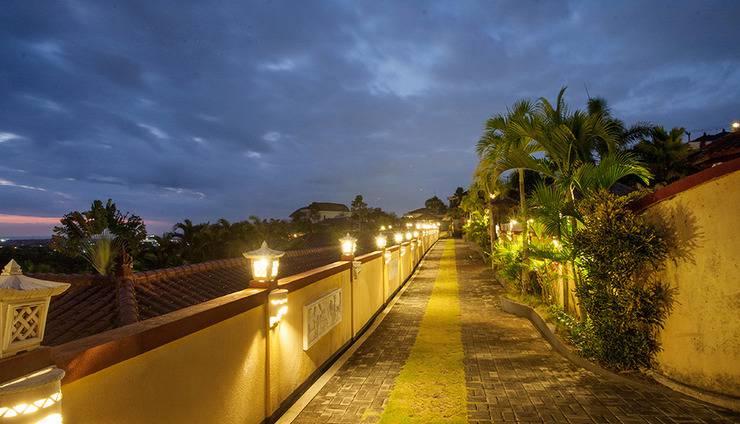 The Beverly Hills Bali - Hotel Interior
